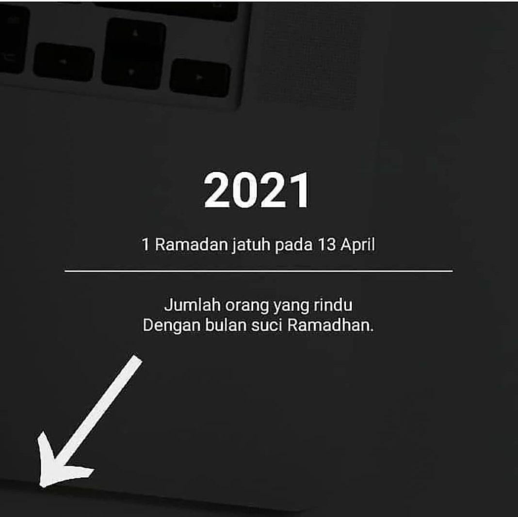 Info sehat, .  Kangen kan ? . #ramadhan #puasaramadhan #ramadhantiba #marhabanyaramadhan #bulanramadhan…