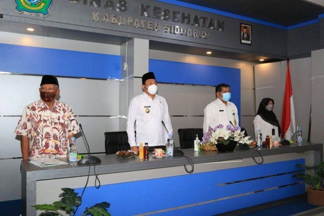 Puluhan Kader Lansia Ikuti Kegiatan Peningkatan Ketrampilan Dalam Pelayanan Kesehatan  KOMINFO,…