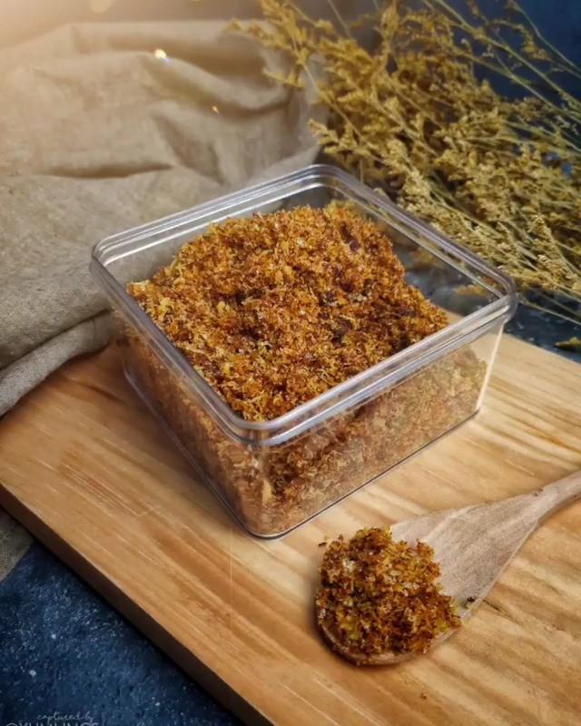 Info kuliner, Ini nih masakan andalan, dicampur apa aja enak banget, dimakan pake apa aja juga enak banget!  …
