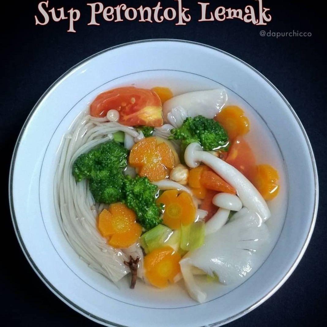 Info sehat, Bismillah  Masak sup perontok lemak sapa tau aja lemak di perut dapat rontok  serta rasanya seg…