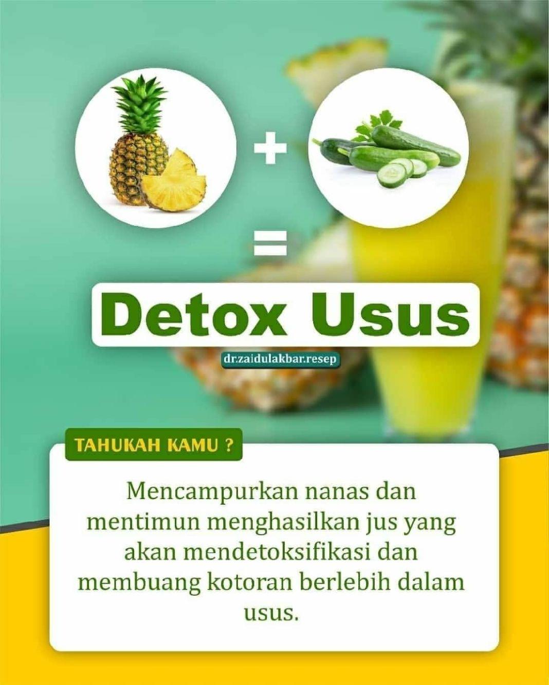 Info sehat, • • • • • Setiap hari, kita terpapar racun yang berasal dari makanan yang kita konsumsi, bahan…