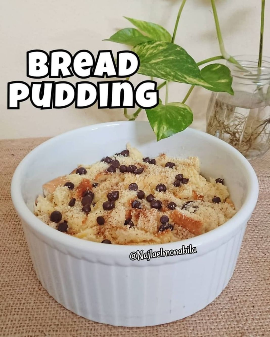 Info kuliner, Bread pudding  Bahan: 5 lembar roti tawar 1 butir telur 2 sdm susu kental manis 3 sdm susu bubu…