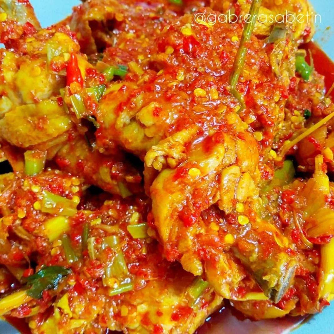 Info kuliner, Contekan menu makan malam. Siapa yg lagi ada stock ayam di kulkas? Yok eksekusi!   Bahan : Ayam…