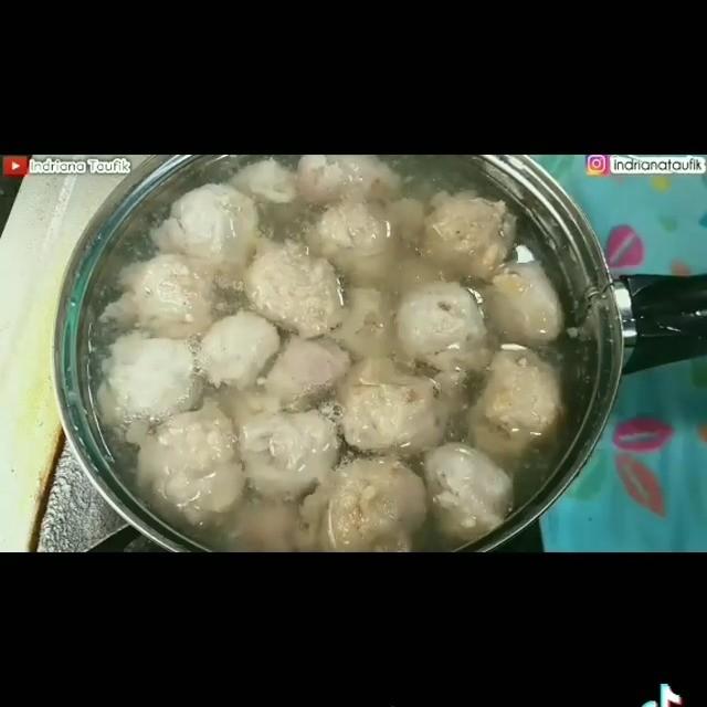 Info kuliner, PUNYA STOK DAGING DIBIKIN INI AJA PASTI LANGSUNG HABIS   BAKSO URAT DAGING SAPI   Full video ad…