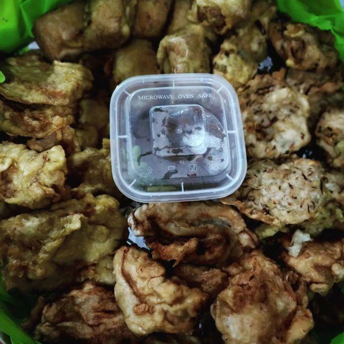 1629736491 52 Paket Komplit Nasi tumpeng Rujak tampah Tampah cemilan gorengan