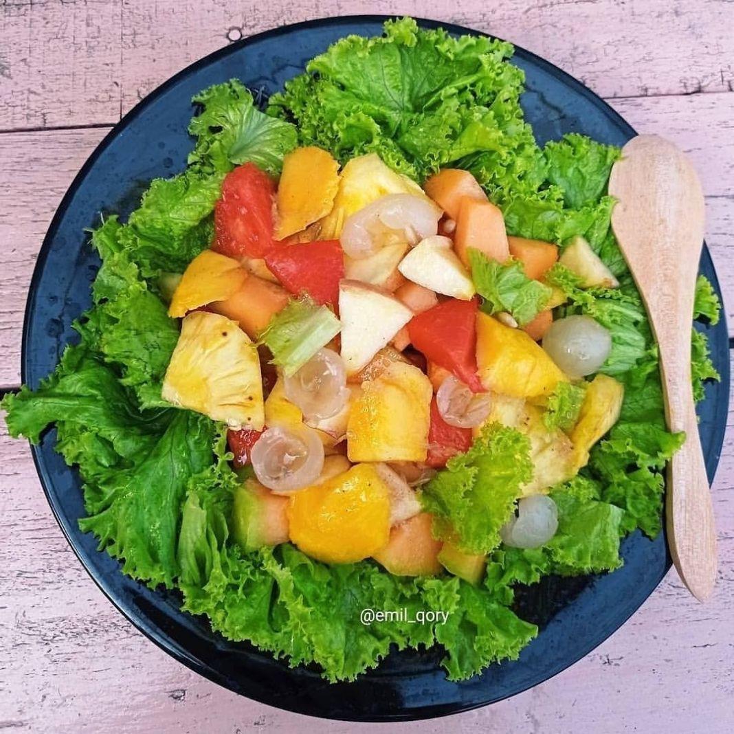 Info sehat, Reposted from @emil_qory Salam sehat pejuang JSR Saatnya konsumsi lagi makanan sehat Setelah r…