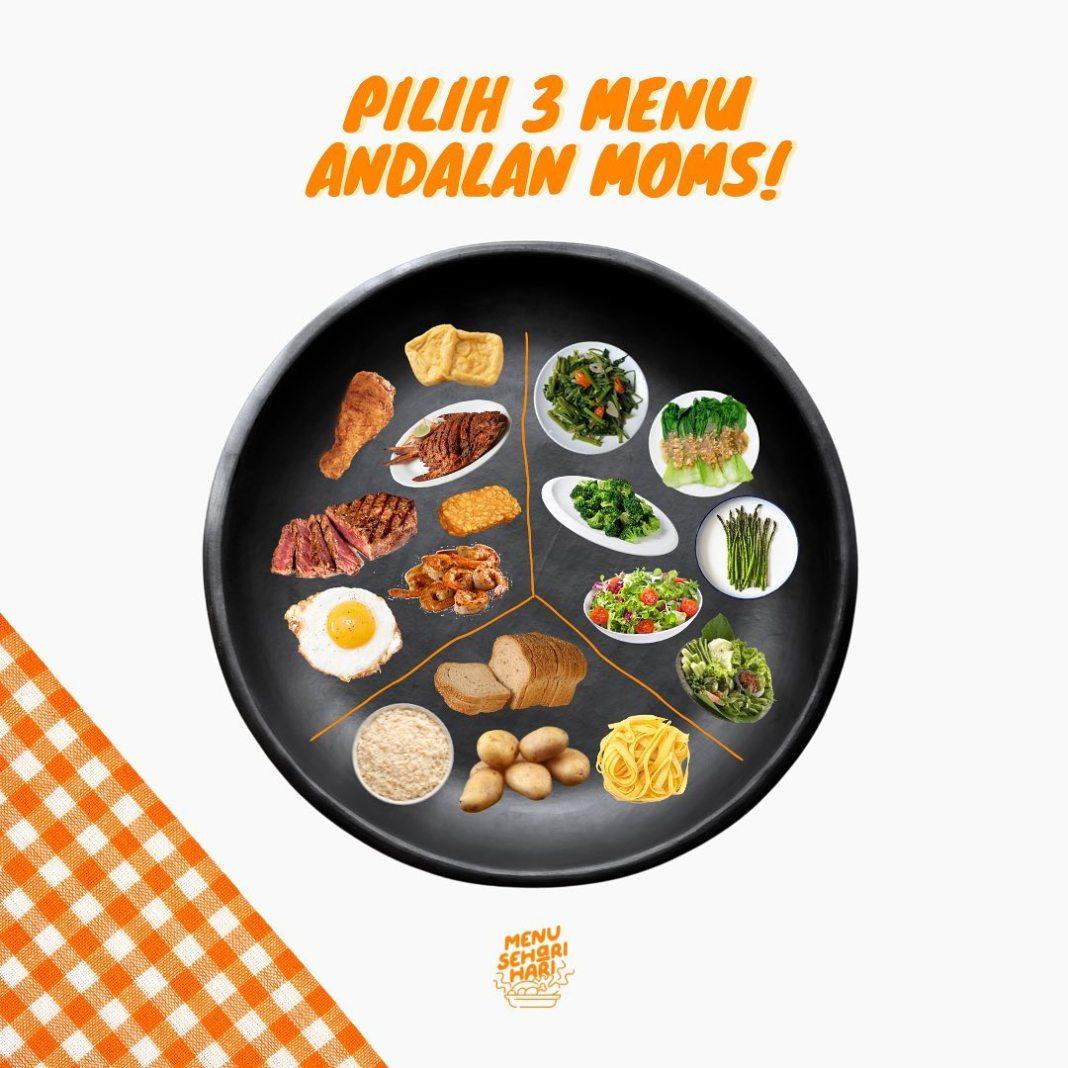 Info kuliner, Kalo mommies cuma dapat pilih 3, makanan apa niihh yang bakal moms pilih?  #havefunwithmoms #lap…