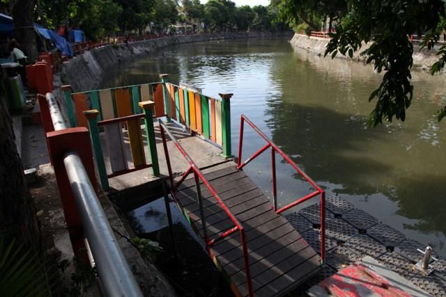 Transportasi Kalimas Masih Mandek gara-gara Refocusing Anggaran