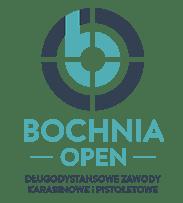 V Bochnia OPEN - odwołane @ strzelnica Bochnia/Pogwizdów