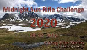 Midnight Sun Rifle Challenge 2020