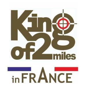 King Of 2 Miles Francja
