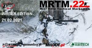 MRTM.22 -Liga POŁUDNIE Expert Jaworzno 21.02.2021 – Winter Edition