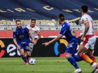 Copa do Brasil: Juazeirense-BA e Cruzeiro duelam por vaga nas oitavas