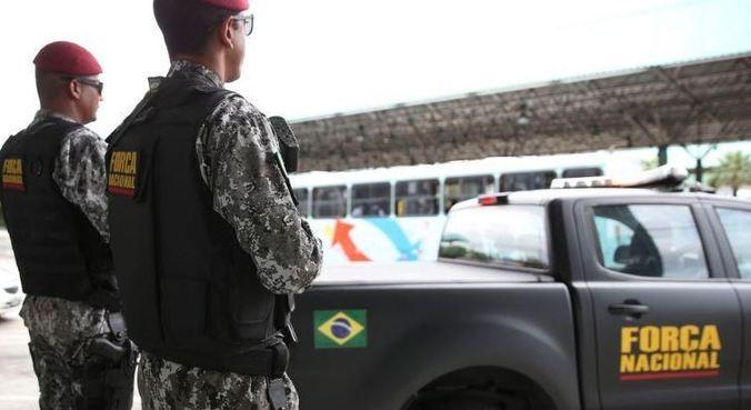 Força Nacional começa a atuar para conter ataques no Amazonas