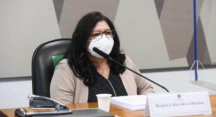Servidora diz que não houve nada 'atípico' no processo da Covaxin