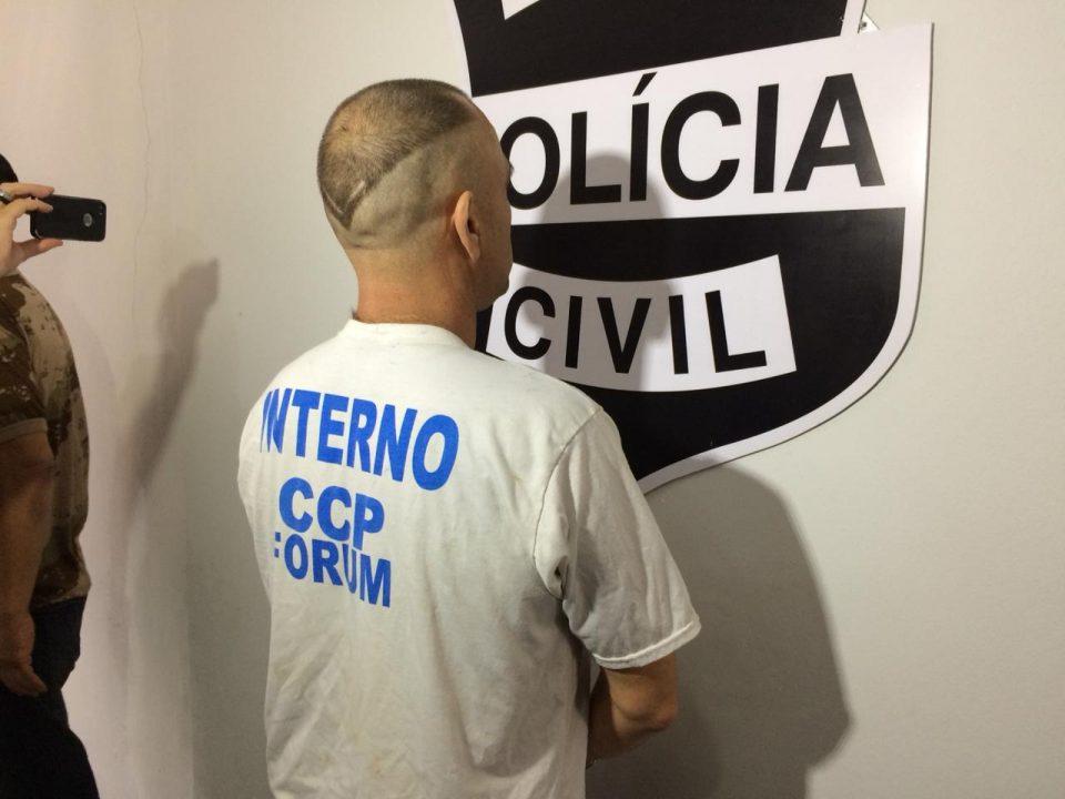 Paraná: Amigo diz que matou ex-PM porque foi humilhado, traído e teve dedo amputado