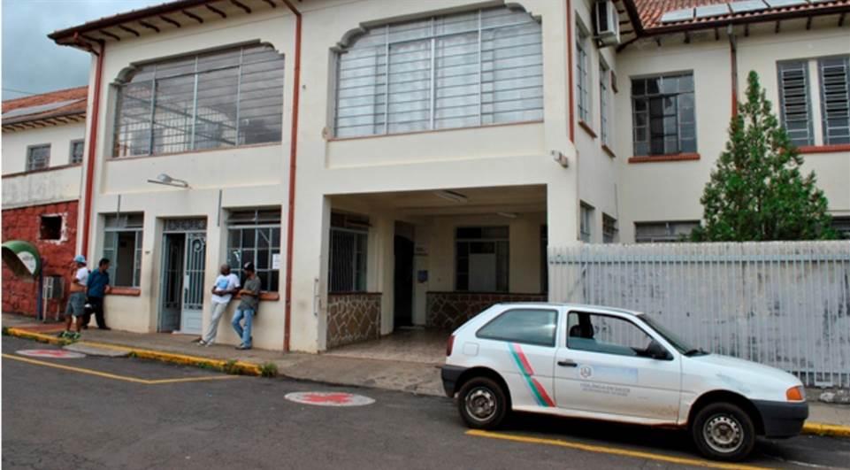 Jacarezinho: Chama a PM por demora em atendimento no Pronto Socorro