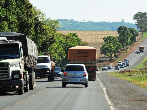 Leilão federal deverá incluir 3,5 mil km de rodovias do Paraná