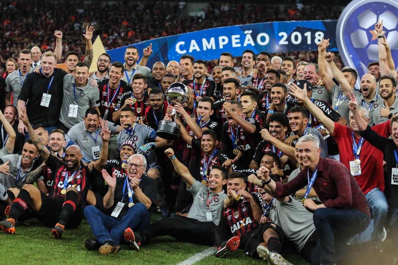 Projeto da Conmebol pode deixar Athletico a um jogo do Mundial de Clubes