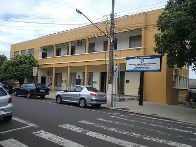 Jacarezinho: Secretário de Conservação na Câmara Municipal