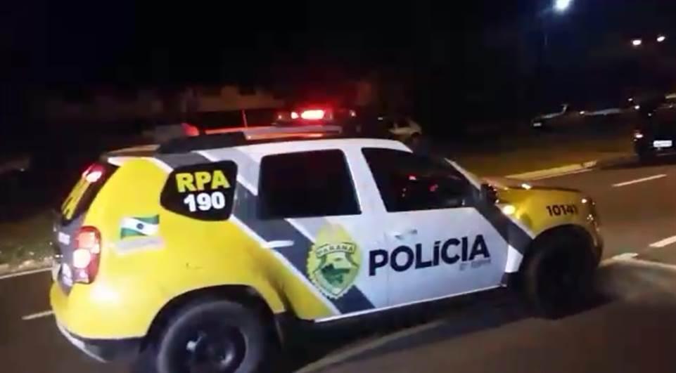Jacarezinho: Polícia atende três furto de celulares no mesmo bairro