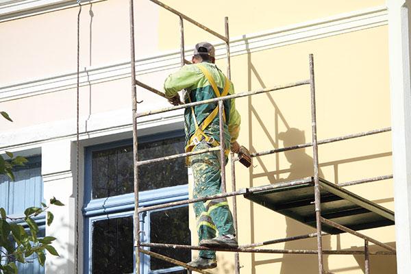 Paraná registra um acidente de trabalho a cada 12 minutos