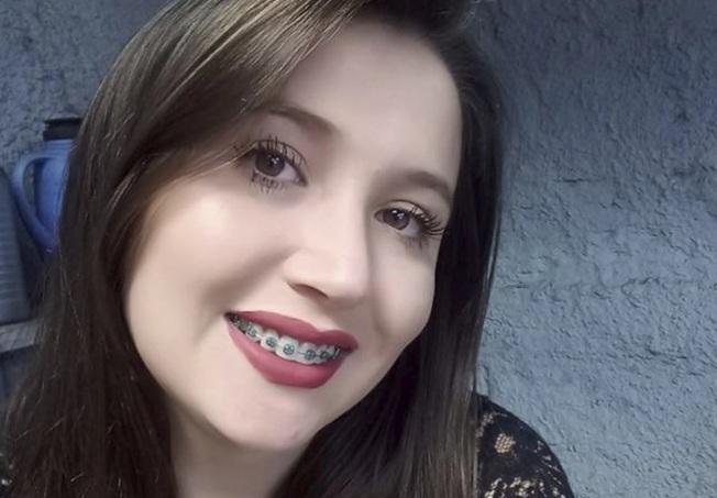 Paraná: Antes de ser morta por ex-marido, jovem implorou por ajuda e disse que sabia que ia morrer
