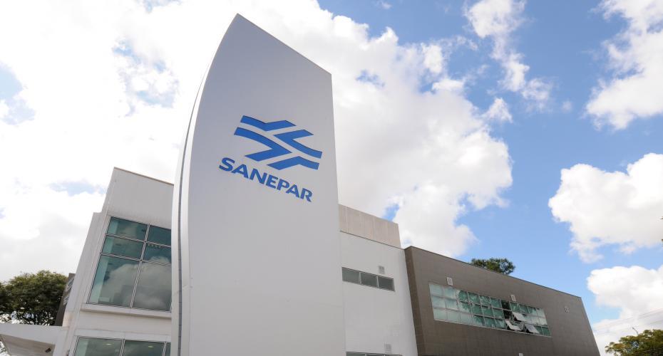 Tribunal de Contas do Paraná estuda suspender reajuste de tarifas da Sanepar