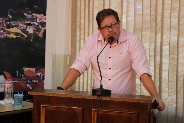 Jacarezinho: Solicita isenção de IPTU para pessoas portadoras de doenças graves