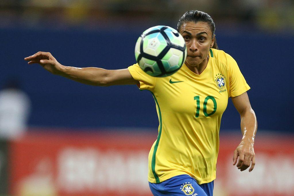 Com Formiga, Marta e Cristiane, seleção brasileira é convocada para a Copa do Mundo feminina