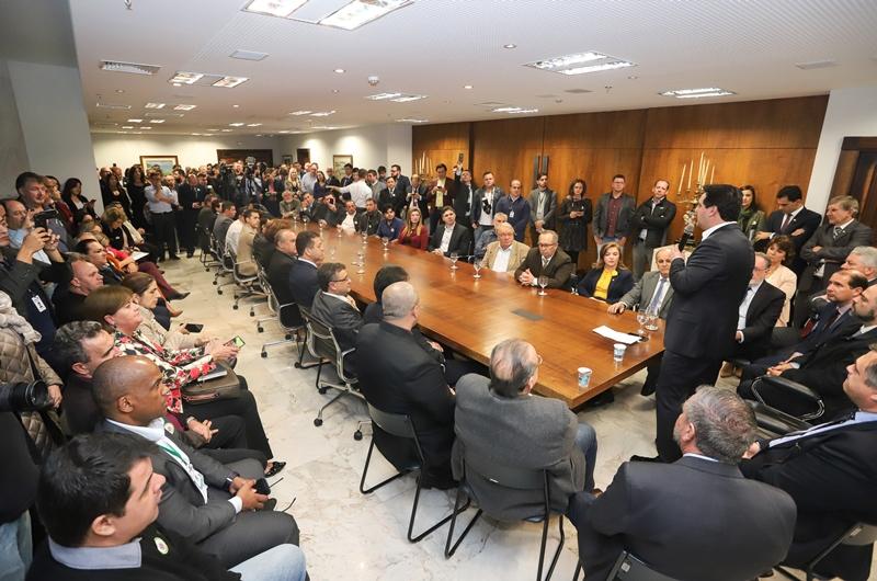 CISNORPI recebe repasse de mais de R$ 1 milhão