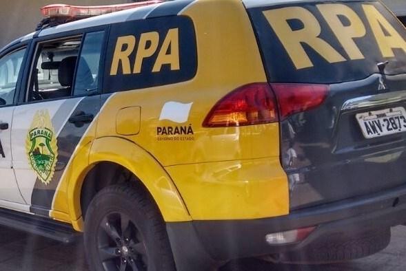 Polícia Militar prende autor de homicídio em Jacarezinho