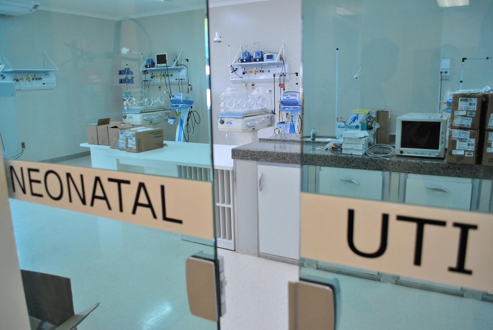 Crise põe em risco funcionamento do Hospital Regional