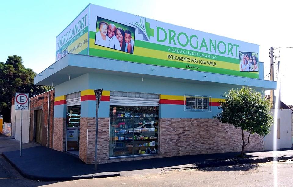 Jacarezinho: VAGA DE EMPREGO FARMÁCIA DROGANORT Contrata-se!!