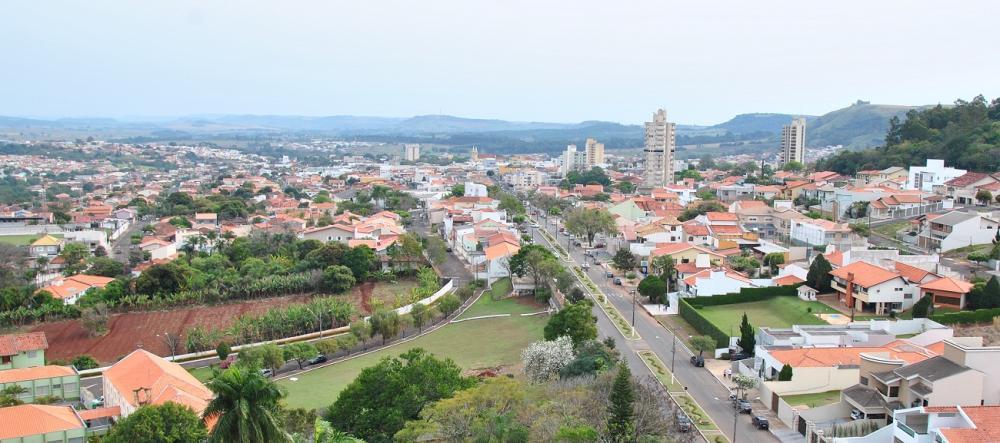 Santo Antônio segue líder em população