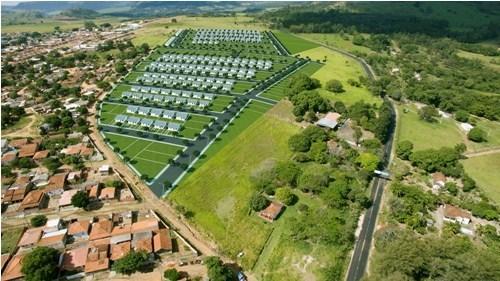 """Jacarezinho: Residencial Parque dos Ipês é liberado pela Caixa Econômica """"Confiram as fotos"""""""