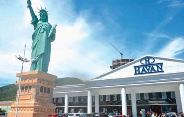 HAVAN quer se instalar em Ourinhos