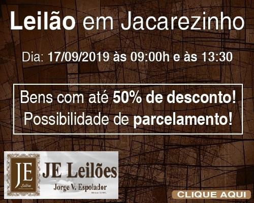 """Hoje terça-feira super Leilão em Jacarezinho PR """"Confiram click aqui"""""""