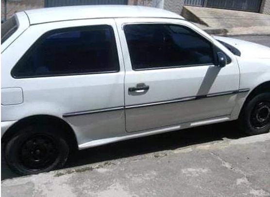 Carro é furtado no final de semana em Jacarezinho