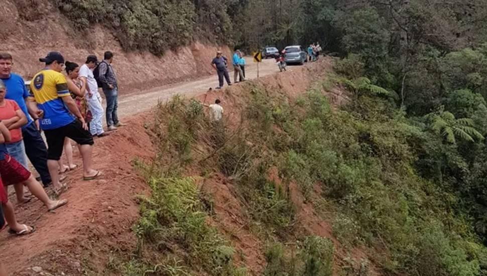 IML identifica vítimas do grave acidente que deixou seis mortos no Paraná