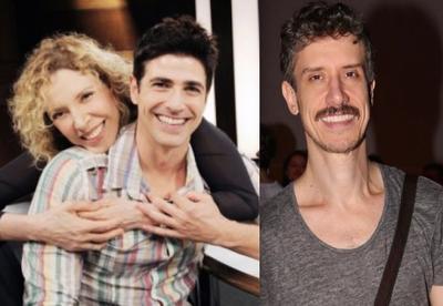 Filho de Marília Gabriela comenta sobre declaração de sexualidade de Reynaldo Gianecchini