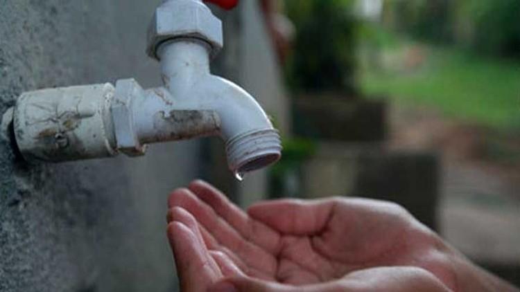 Falta de energia afeta abastecimento de água em Jacarezinho