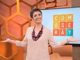 Globo acaba com programa de Sandra Annenberg e demite equipe