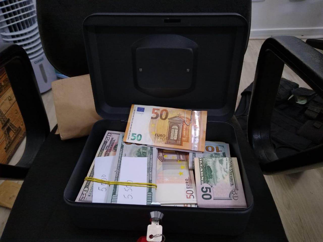 Paraná: PF investiga fraudes e propinas de R$ 900 mil em obras da Sanepar