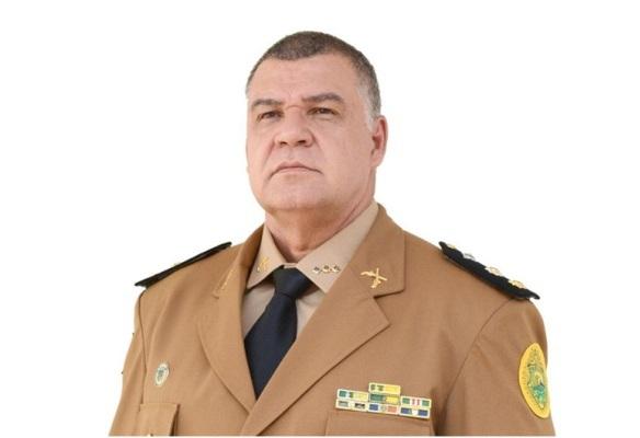Comandante do 2º BPM recebe homenagem da Câmara Municipal de Jacarezinho