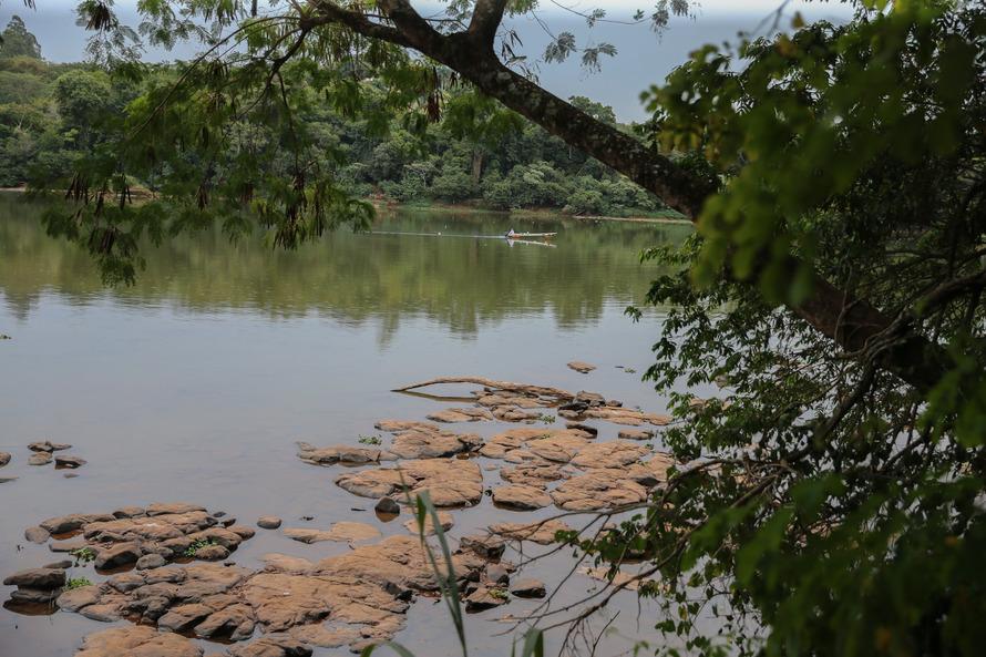 Estiagem castiga agricultores do Paraná e já falta água para irrigação em algumas regiões