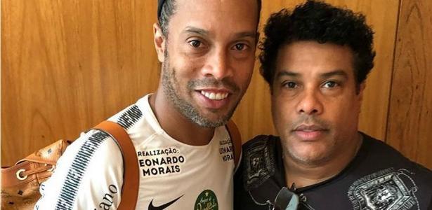 Ronaldinho Gaúcho tem acumulado sucessivas derrotas na Justiça do Paraguai