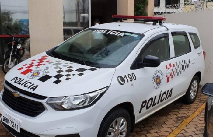 Polícia Militar interrompe festa em chácara regada de álcool e drogas em Ourinhos