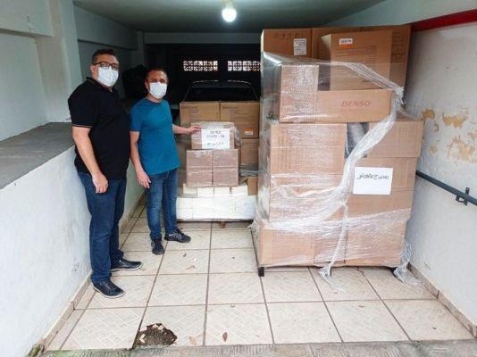 Jacarezinho: Prefeitura já se programa para início da vacinação contra Covid-19