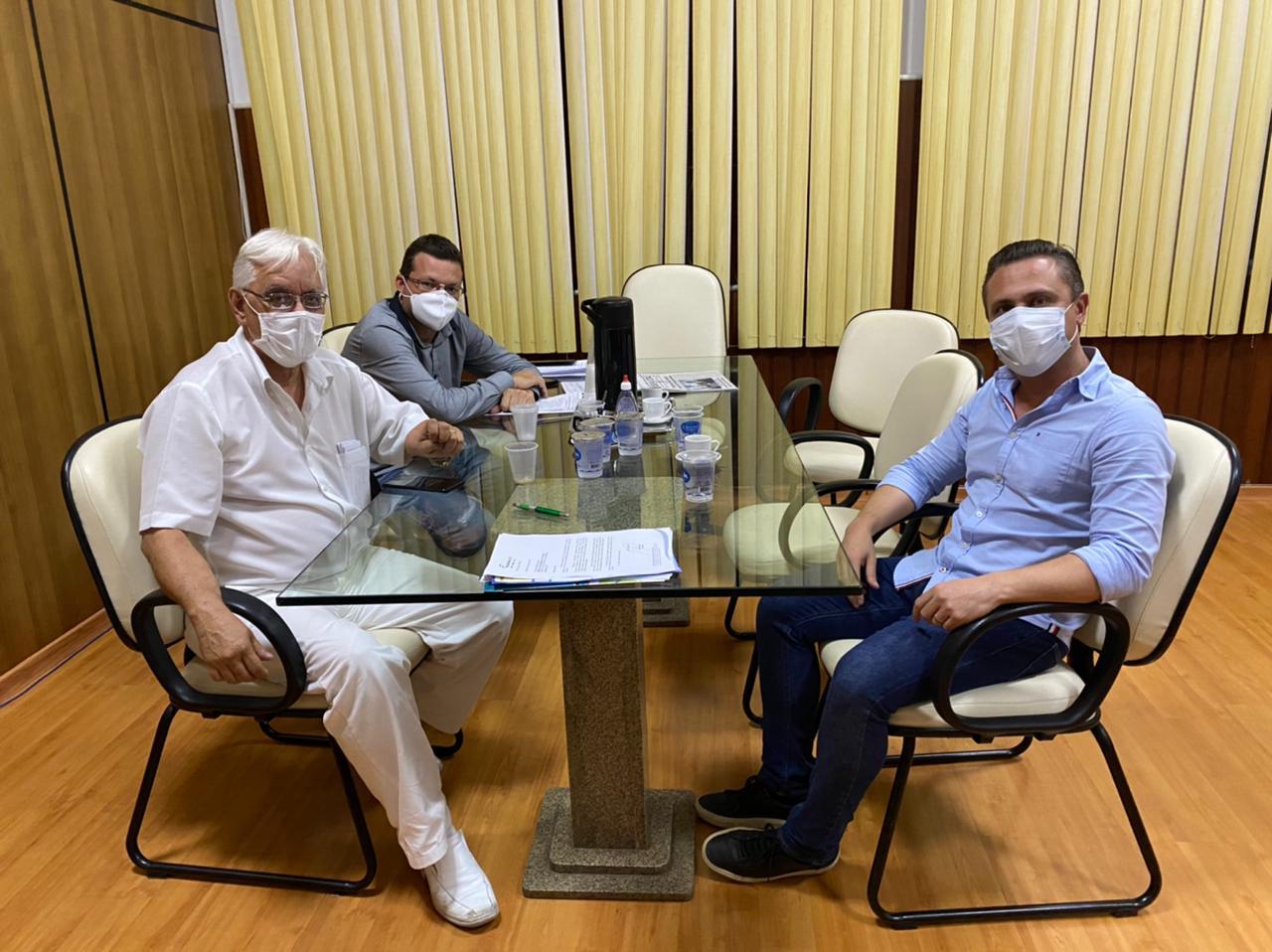 Jacarezinho: Prefeitura busca melhora no atendimento do Pronto Socorro